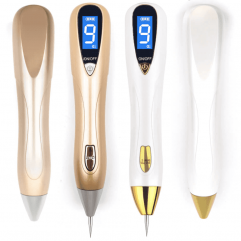 Stylo laser anti-tâches brunes et anti-verrues