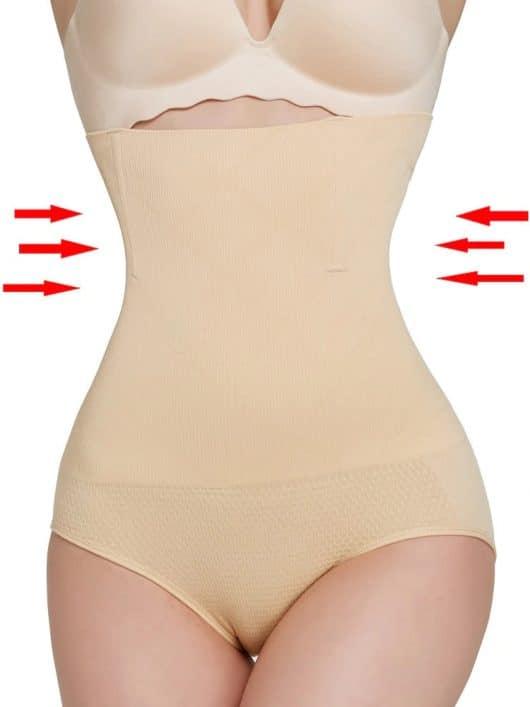 culotte gainante ventre plat
