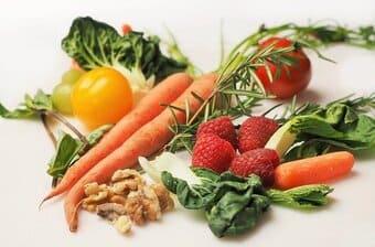 légumes antioxydants
