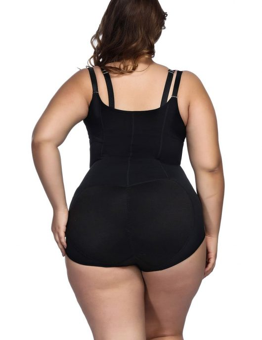 Body gainant grande taille