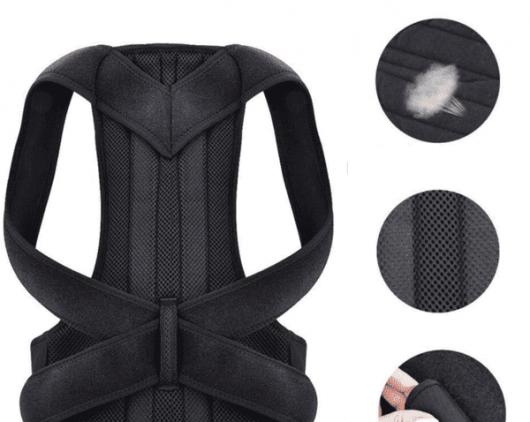 comfort correcteur postural