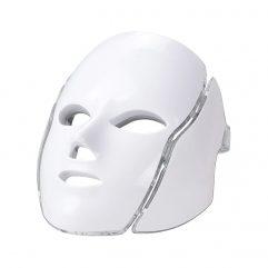 Masque LED 7 couleurs visage